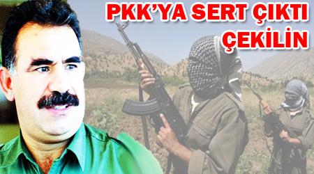 Öcalan, PKK'nın çekilecek tarihi verdi