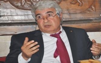 Melik; ŞUTSO Olarak Gaziantep'le yarışacağız