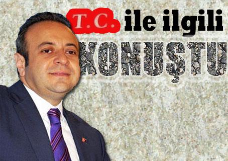 Bakan Bağış; Şanlıurfa'nın kardeşlik dokusu Türkiye'ye yayılıyor