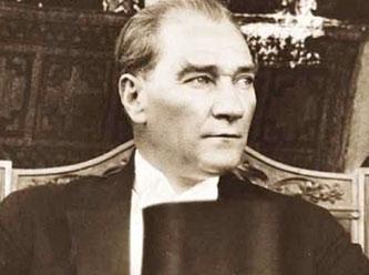 Atatürk'ün yıllardır sansürlenen sözlerini açıkladı!