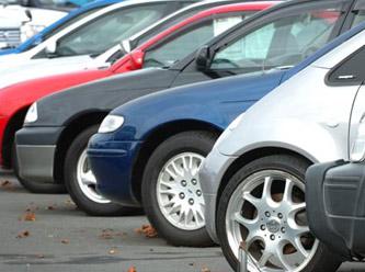 2. el otomobilde en çok satan marka ve model