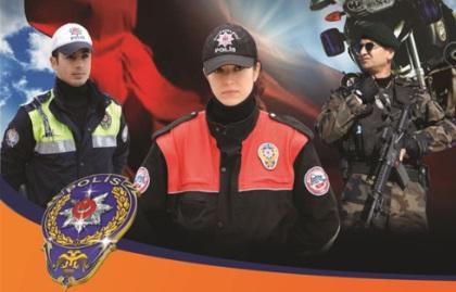 Polis Olmak İsteyenler Dikkat