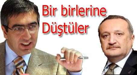 Erkan Mumcu: Ağar şerefsizlik yaptı