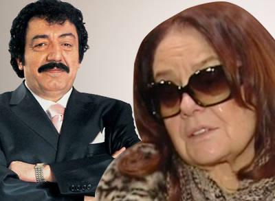 Eşi; Müslüm Gürses'in eşyalarını Urfa'ya göndereceğim