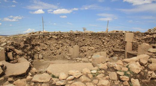 Neolitik Dönem Göbeklitepe konferansı