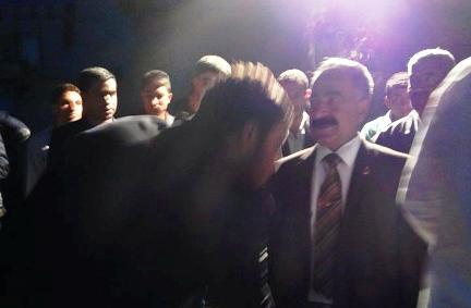 Başkan Halef Yıldız'dan muhtarlarla birlik toplantısı VİDEO