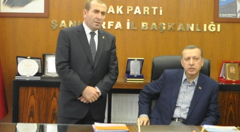 Urfa'nın SGK primleri için Erdoğan'dan talimat geldi; Çözün