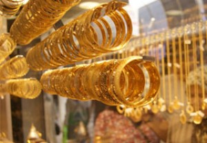 Altın Fiyatlarında Hızlı Yükseliş