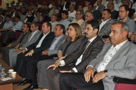 AK Partililer danışma meclisinde bir araya geldi VİDEO