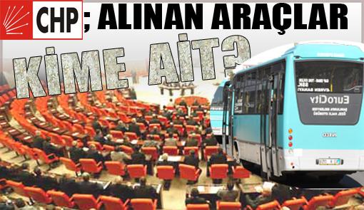 Urfa Toplu Taşıma Tartışmaları Meclise Taşındı