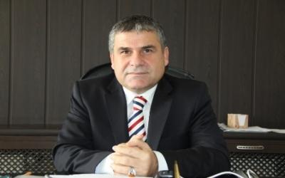 Şanlıurfa Belediyesinde Görev Değişikliği