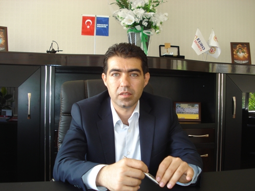 Mustafa Direkçi; Sigortanın önemi büyük