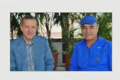 Tatlıses'ten Başbakan Erdoğan'a Gezi Parkı çağrısı
