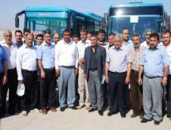 Şanlıurfa ulaşımına öneri; Troleybüs