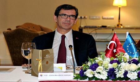 Avrupa Birliği'den Şanlıurfa ve Mardin'e destek