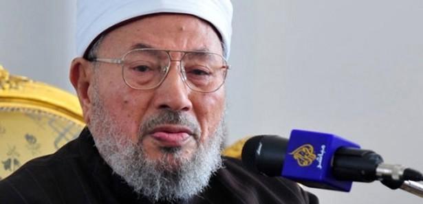Kardavi: Onlar Hizbullah değil Hizbuşşeytan'dır