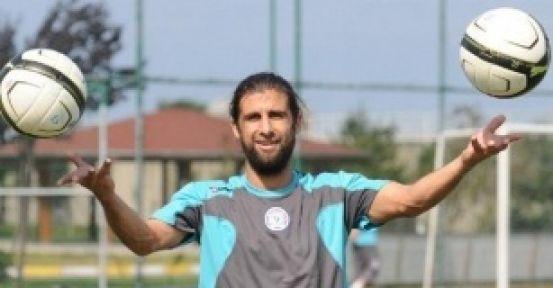 Şanlıurfaspor Çaykur Rizespor'dan Onur'la anlaştı