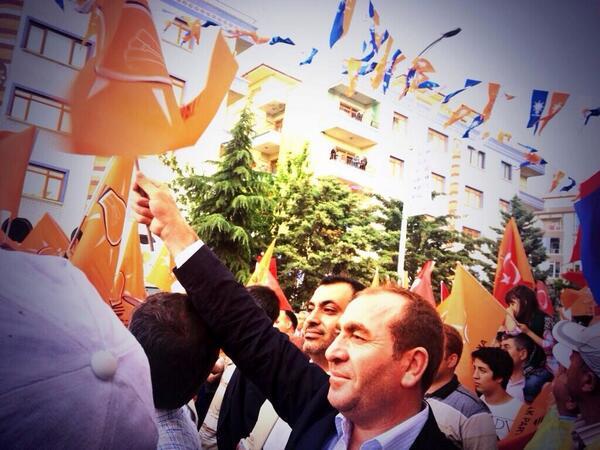 Ankara'da Erdoğan'a ve Milli İradeye saygı vardı