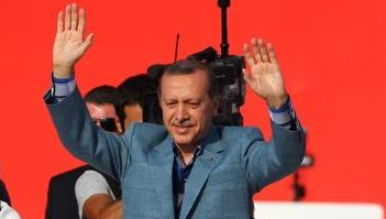 Erdoğan'dan 3 büyük miting daha