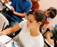 AÖF öğrencilerine tek ders sınavı