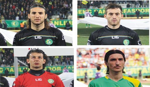 Şanlıurfaspor'dan futbolcularına davetiye
