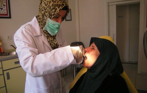 Diş çürüğü kalbi de etkiliyor