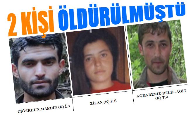 Çelikten Petrol Saldırganları Yakalandı-VİDEO