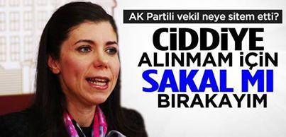 AK Partili vekil 1 yıl önce darbe olacağını söyledim