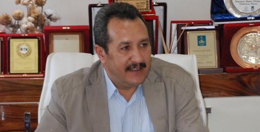 Karacadağ Kalkınma Ajansı'nın Yeni Başkanı Mehmet Kaya