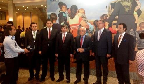 AGİT PA Başkan Yardımcısı Önen'den herkese teşekkür