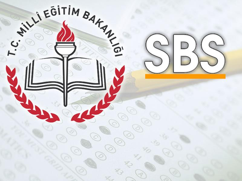 2013 SBS sonuçları açıkladı TIKLA-ÖĞREN