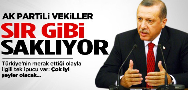 AK Partili yeni bir reform paketi hazırlıyor.