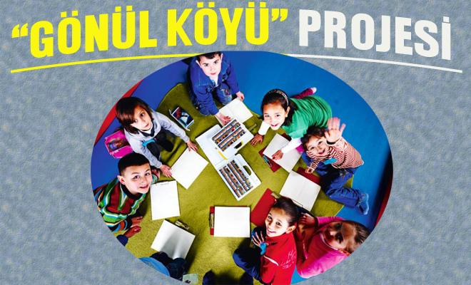 TEGV Urfa'da 1.900 çocuğa eğitim desteği verilecek
