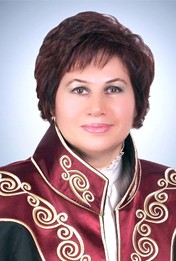 Danıştay Başkanlığı'na Zerrin Güngör seçildi