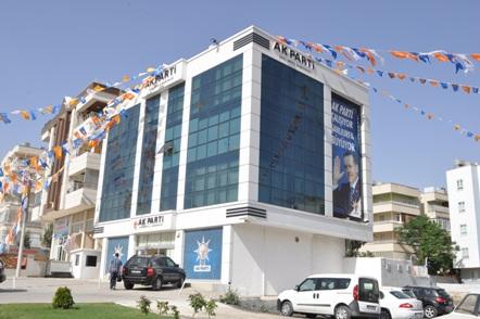 AK Parti Belediye Başkan adaylarını açıklıyor