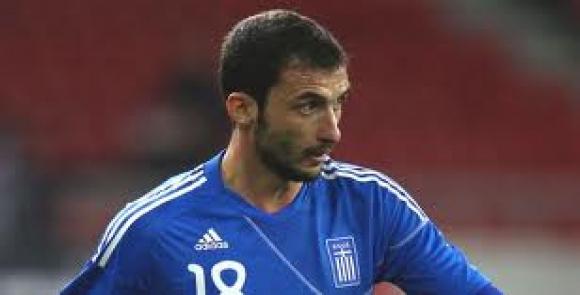 Şanlıurfaspor, Yunanistan'ın Milli Futbolcusu Georgios Fotakis'i aldı