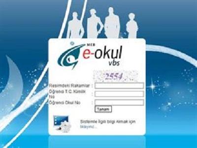 MEB'den e-okul kayıtlarıyla Yerleştirme