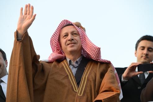 Erdoğan'ın talimatı NATO'yu korkuttu