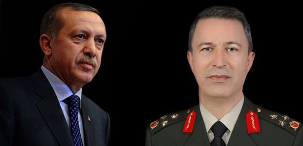 Erdoğan, neden 'Hulusi Akar'ı tercih etti?