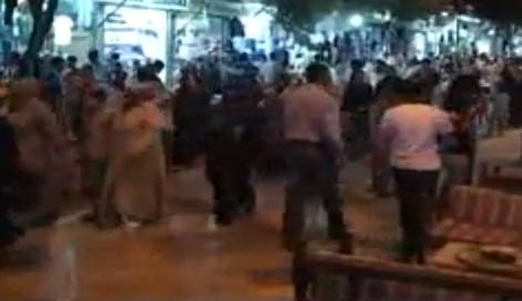 Şanlıurfa'da Bayram Telaşı VİDEO
