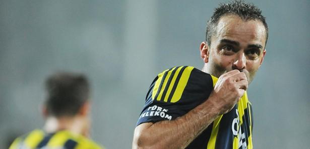 Semih, Fenerbahçe'den Bursaspor'a gitti