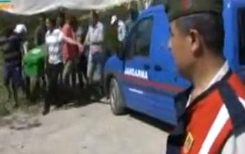 Şanlıurfa'da başlık parası cinayeti VİDEO
