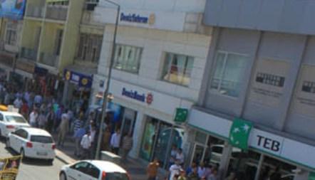 İşte Urfa'nın 6 ayda bankalardan aldığı kredi