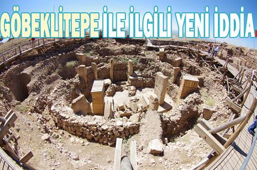 Göbeklitepe Sirius'a tapınmak için inşa edildi