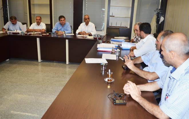 Belediye Yenice'de Akaryakıt Yeri Arsası Sattı