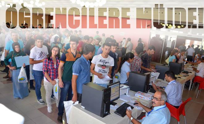 Üniversite Öğrencilerine 'Ücretsiz' otobüs müjdesi