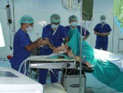 İşte Urfa'daki doktor sayısı