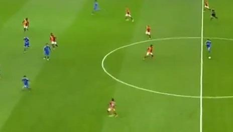 Galatasaray 1-6 Real Madrid VİDEO