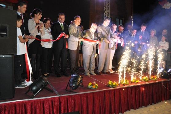 Bahçeşehir Koleji Şanlıurfa'da açıldı
