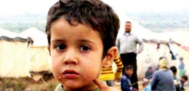 Suriye'den gelen hastalıkla mücadele edilemiyor